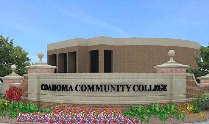 Welcome To Coahoma Community College Portal